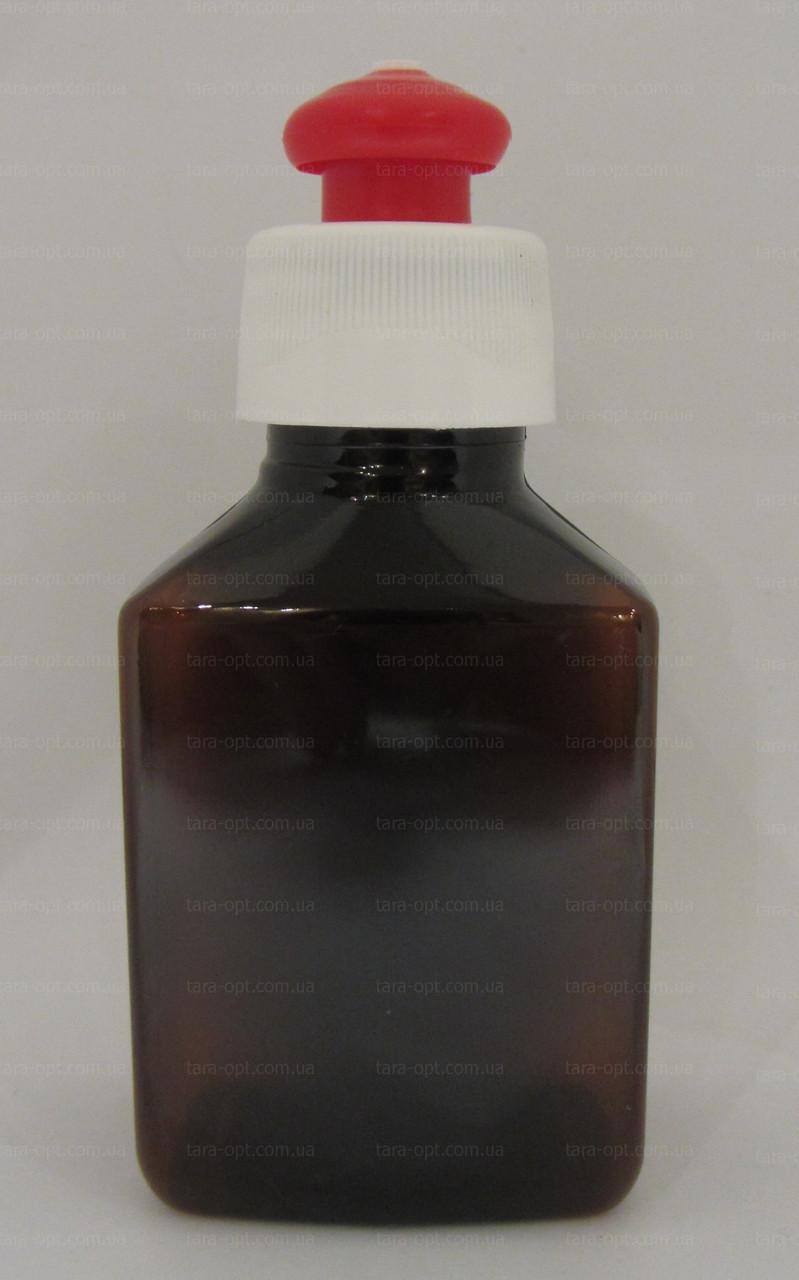 Флакон для спирта 100 мл для антисептика