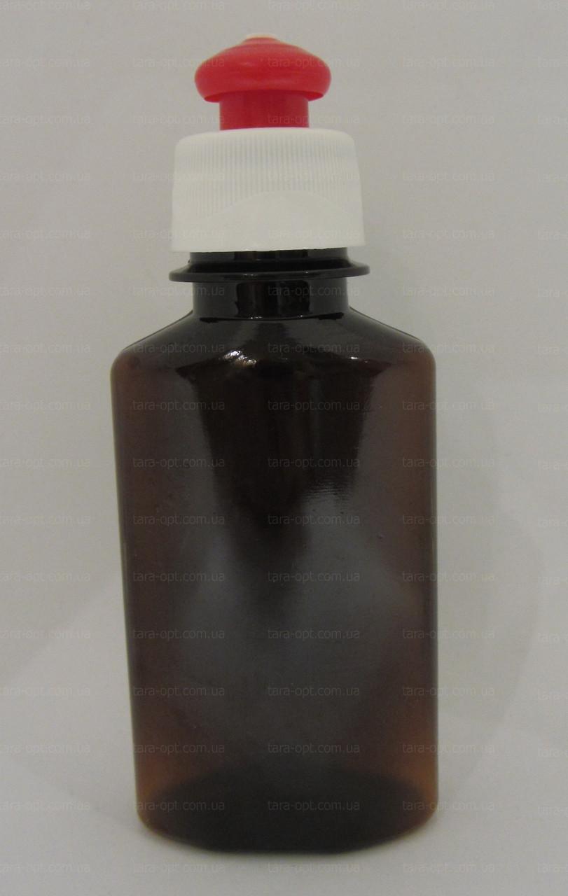 Бутылка для антисептика рук 100 мл