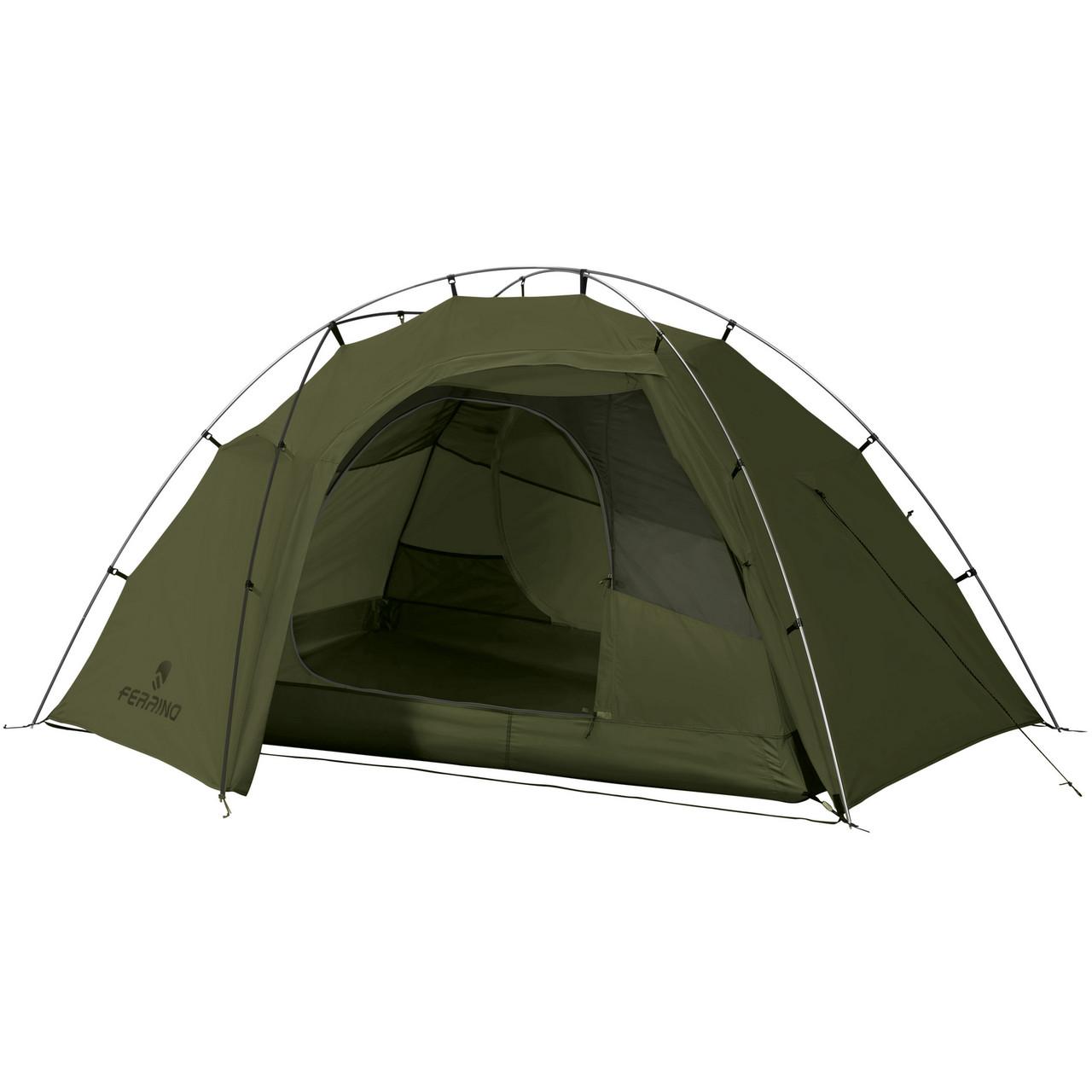 Палатка Ferrino Force 2 (8000) Olive Green