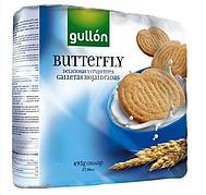 Печиво GULLON Butterfly 495 гр