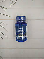 Puritan's pride Alpha Lipoic Acid 300 mg 60 Capsules ALA, фото 1