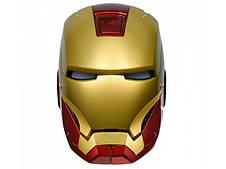 Портативная колонка eKids Marvel Iron Man Wireless (VI-B72IM.UFMV6)