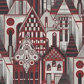 Art Deco Village