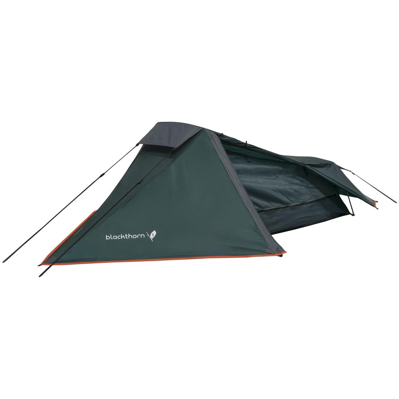 Палатка Highlander Blackthorn 1 Hunter Green