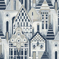 Art Deco Village, фото 1