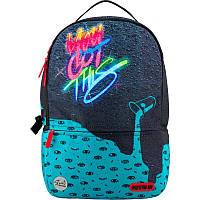 Городской рюкзак Kite City K20-2569L-5