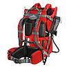Рюкзак для переноски детей Ferrino Caribou 16 Red, фото 2