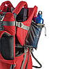 Рюкзак для переноски детей Ferrino Caribou 16 Red, фото 4