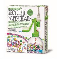 Набор для творчества 4М Бумажные бусины (00-04588)