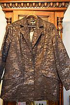 Жіночий жакет, піджак