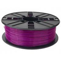 Пластик для 3D-принтера GEMBIRD ABS, 1.75 мм, Puple (3DP-ABS1.75-01-PP)