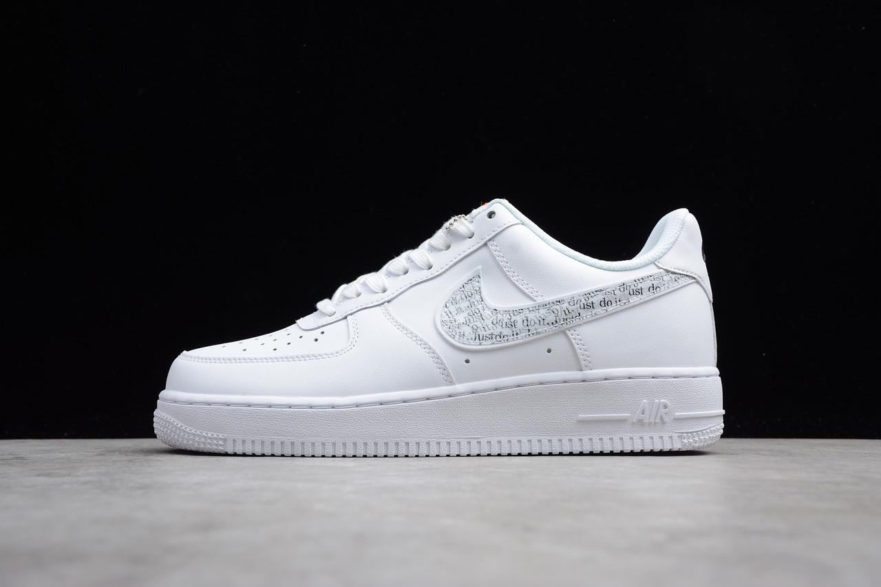 Кросівки жіночі Nike Air Force 1 / 1AFM-658 (Репліка)