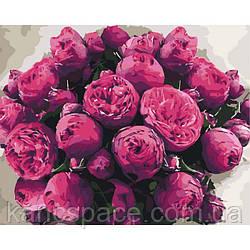 Идейка КПН KHO 2925 Квіти шикарний букет