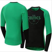 Кофта тренувальна Kyrie Irving №11 Boston Celtics