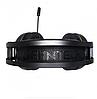 Наушники для геймеров с микрофоном, наушники для компьютера Fantech Captain 7.1 HG15, фото 3