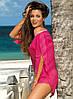 Пляжная туника M 339 LILY (размеры S, M в расцветках), фото 10