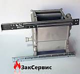 Главный теплообменник на конденсационный газовый котел Ariston CARES PREMIUM 65114230, фото 3