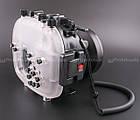 Аквабокс Meikon для Fujifilm X-T1 + 18-55, фото 4
