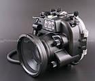 Аквабокс Meikon для Fujifilm X-T1 + 18-55, фото 2