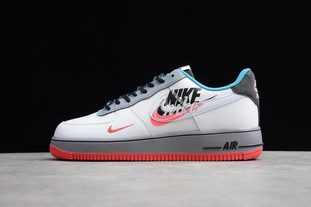 Кроссовки мужские Nike Air Force 1 / 1AFM-351 (Реплика)