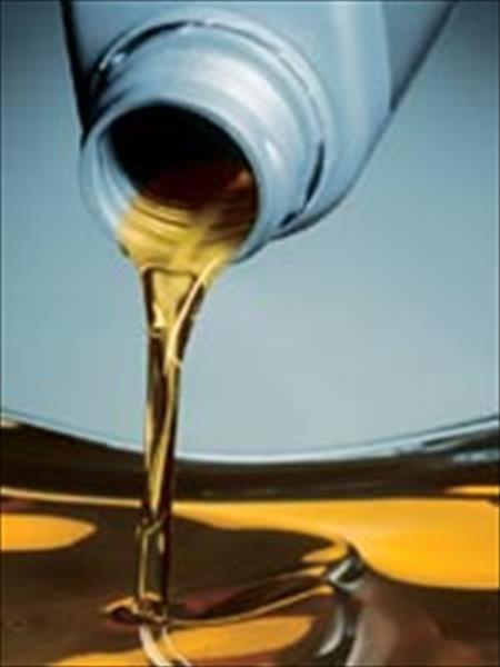 Оригинальные масла и жидкости