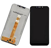 Дисплей для телефону Leagoo M11