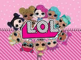 Ляльки lol