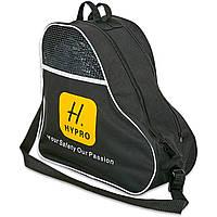 Сумка для роликов HYPRO (PL, р-р 20x35,5x36см, черный-белый-желтый)