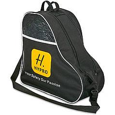 Сумка для роликов Hypro (PL, 20x35,5x36см, черный-белый-желтый) PZ-SK-6966
