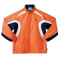 Кофта Yonex 70024 Heat Capsule Orange