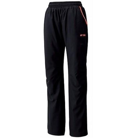 Жіночі спортивні штани Yonex 67014 Ladies Tracksuit Pants Black
