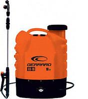 Опрыскиватель аккумуляторный Gerrard GS-16