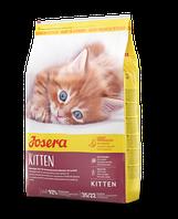 Josera Kitten сухой корм для котят, 10 кг jo529