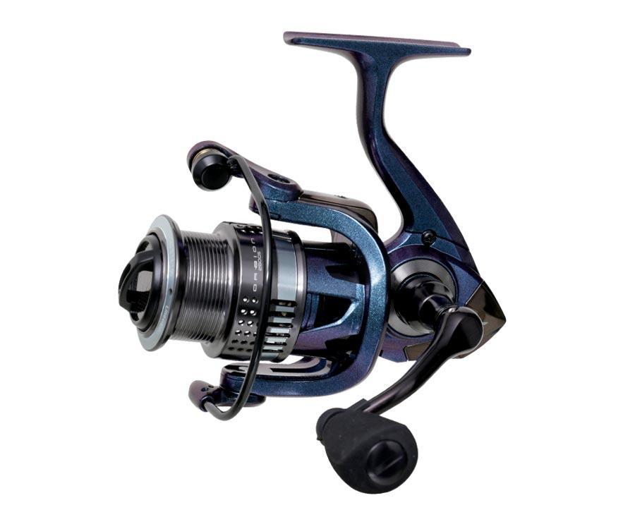 Рыболовная катушка Flagman Orbion 2500S 5.1:1 (FOR2500S)