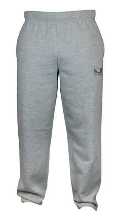 Спортивные штаны Bad Boy Rush Grey L, фото 2