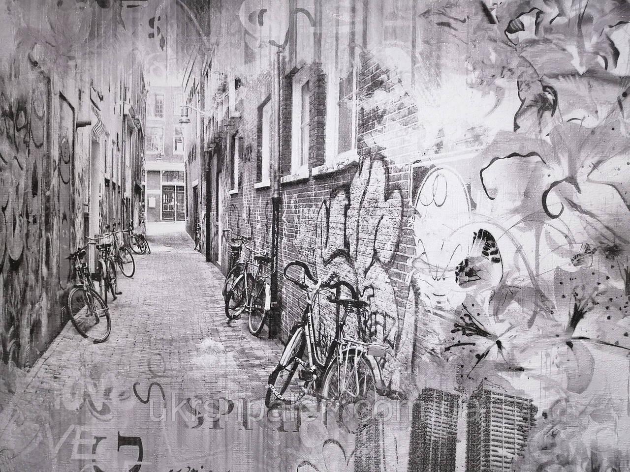 Обои Амстердам 504-10 винил горячего тиснения,ширина 1.06,в рулоне 5 полос по 3 метра.