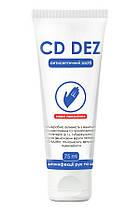 Антисептическое средство для рук и тела CD DEZ