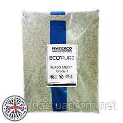 Waterco Песок стеклянный Waterco EcoPure 0,5-1,0 (20 кг)