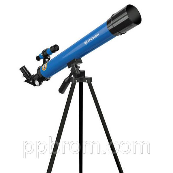 Телескоп Bresser Junior Space Explorer 45/600 Blue