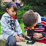 Микроскоп National Geographic Stereo 20x, фото 2