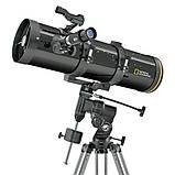 Телескоп National Geographic Newton 130/650 EQ3, фото 2