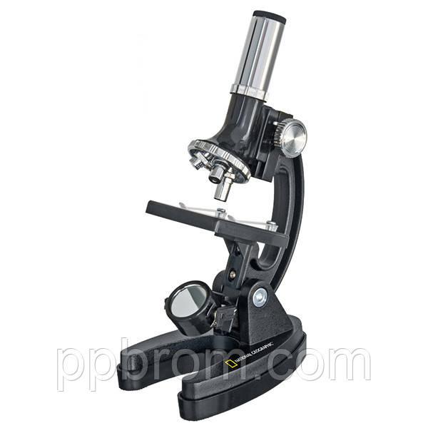 Микроскоп National Geographic 300x-1200x