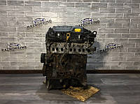Двигатель R9M 402 96кВт 130лс  Megane Scenic (Меган Сценик)