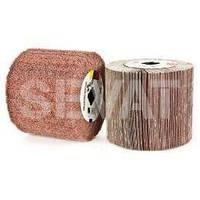Вал шлифовальный пластинчатый, зерно 60 Holzmann SM100SLW_K60