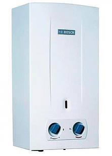 Газовая колонка Bosch Therm 2000 O W 10 KB автоматический розжиг, 17.4 кВт (7736500992)