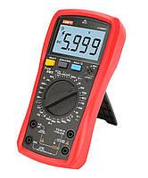 UT890D+, профессиональный мультиметр TrueRMS, фото 2