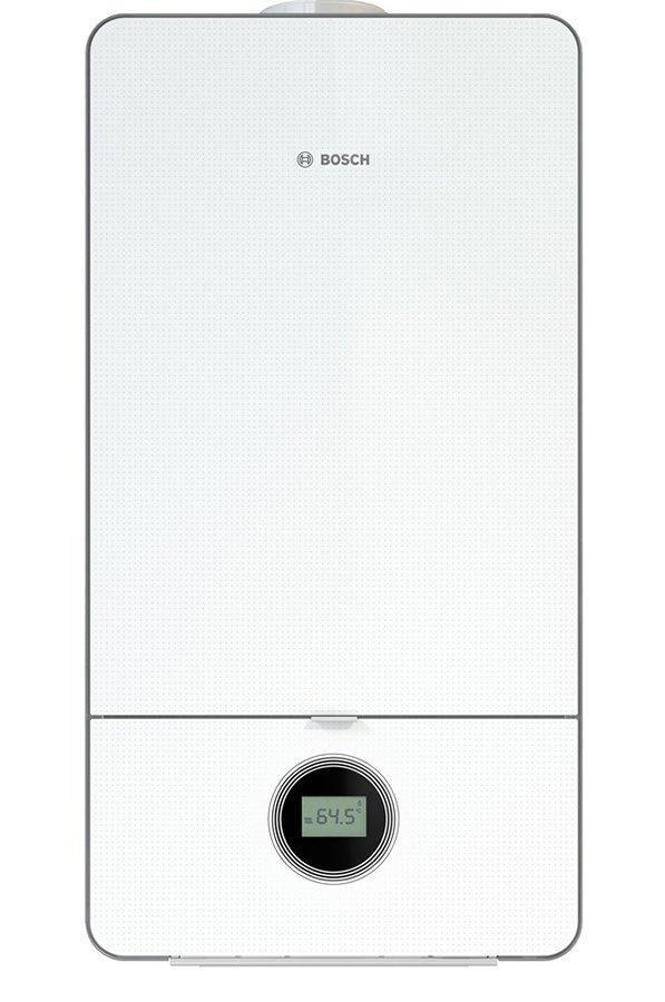 Конденсационный одноконтурный котел Bosch GC7000i W 35 P 23 (7736901394)