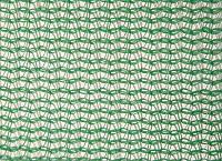 Защитная фасадная сетка для строительных лесов. Затеняющая сетка