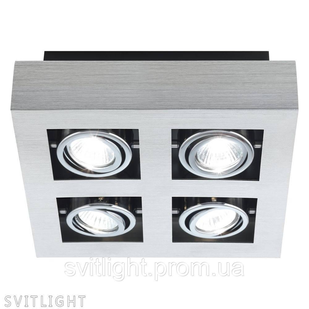 Накладной потолочный светильник 89079 Eglo