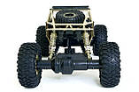 Машинка на радиоуправлении 1:18 HB Toys Краулер 4WD на аккумуляторе (зеленый), фото 4